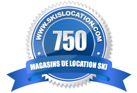 magasins de location de ski