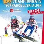 programme championnats de france de ski 2013 à peyragudes