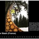 classement meilleures descentes ski du monde