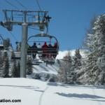 forfaits ski les plus chers en France en 2013 2014