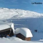hauteurs neige stations de ski avant noel 2012