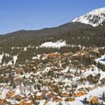 location de matériel de ski et de snowboard à méribel