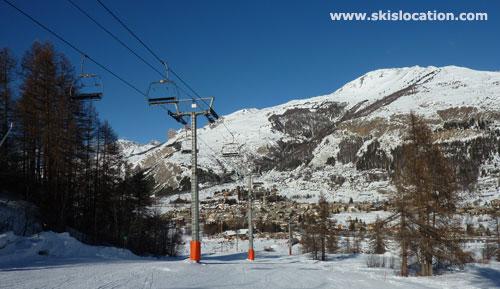location ski 7 laux skimium