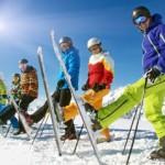 location de ski pour les vacances d'hiver 2013