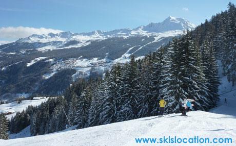location ski vacances hiver 2014