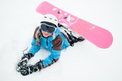 location snowboard en ligne