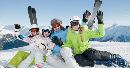location de ski sur internet en france