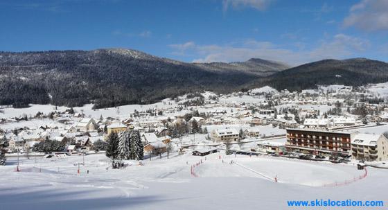 magasin location ski autrans