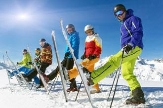 magasins location ski guzet 1400