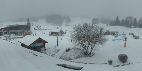 neige 10 janvier 2017