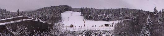 neige et ski à chalmazel