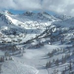 neige isola 2000 janvier 2014