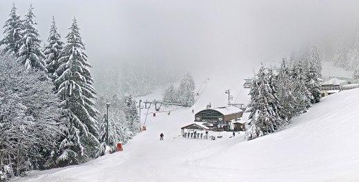 neige janvier 2019