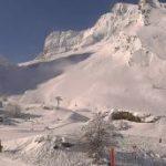 neige pyrénees février 2018