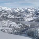 neige valberg janvier 2014