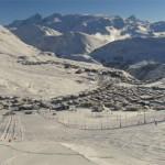ouverture ski 8 et 9 décembre 2012