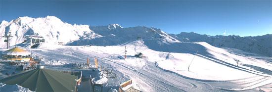 ouverture des stations de ski 1er décembre 2012