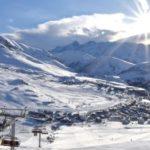 ouverture stations ski 15 decembre 2018