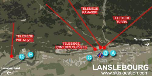 plan valcenis lanslebourg