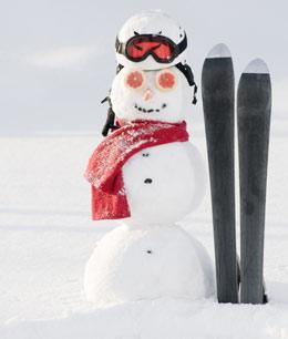 point neige infos stations de ski
