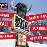 rock the pistes festival 2013 avoriaz portes du soleil