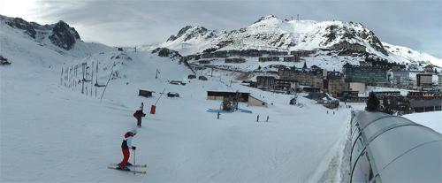 ski 13 décembre 2014