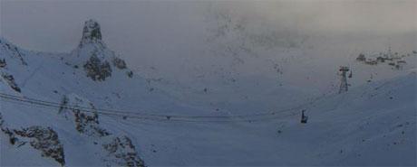 ski gratuit courchevel saulire 23 novembre 2013