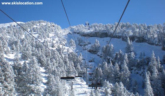 magasins de location de ski villard de lans