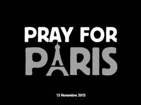 stations solidaires pray for paris