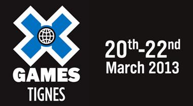 programme x games tignes 2013